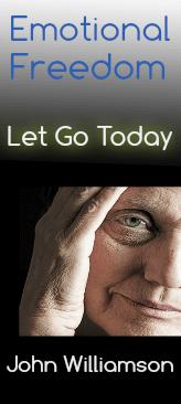 EFT-Emotional Freedom Technique with John Williamson