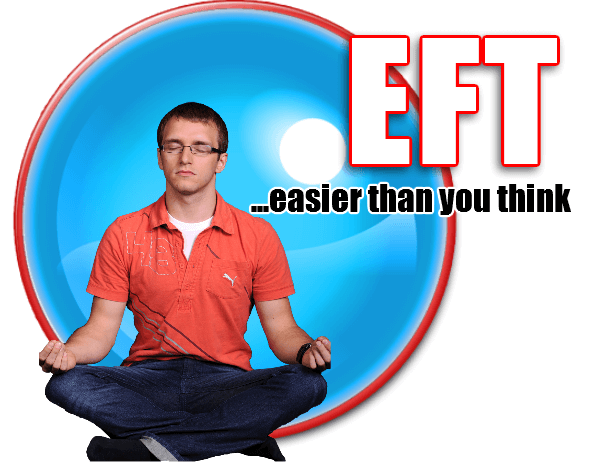 EFT, Easier than you think