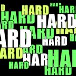 Is Hard to Make Money