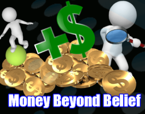 Release Blocks to Money with Brad Yates