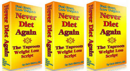 Rob Nelson - Now More Dieting for Good