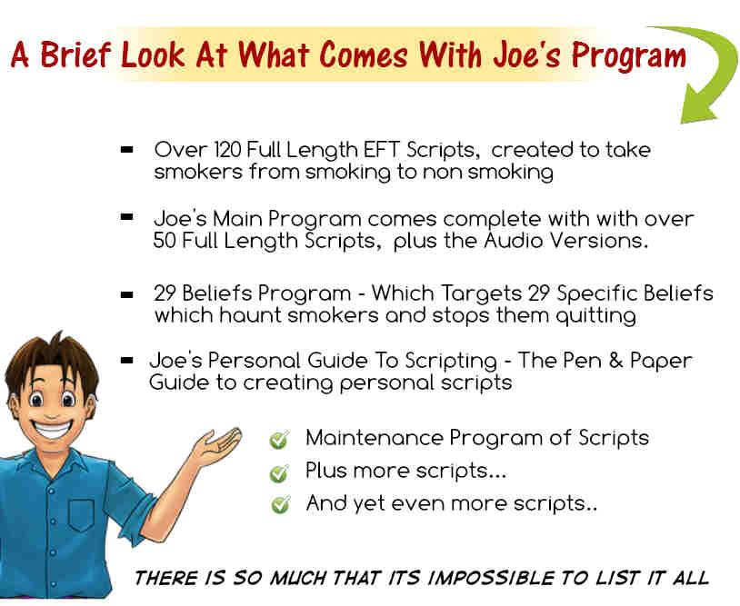 The Complete Program