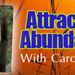 Carol Look EFT for Abundance