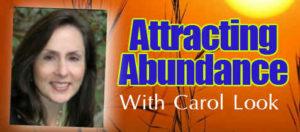 Carol Look EFT for Abundance
